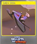 Sally's Skido
