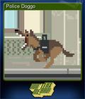Police Doggo