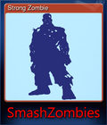 Strong Zombie