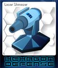 Laser Shmaser