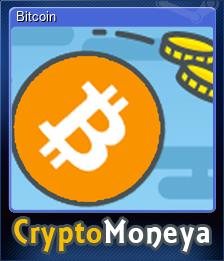 Bitcoin (Trading Card)