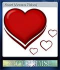 Heart (Arcane Raise)