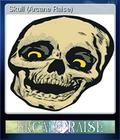 Skull (Arcane Raise)