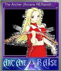 The Archer (Arcane RERaise)