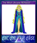 The Witch (Arcane RERaise)