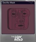 Docillio Mask