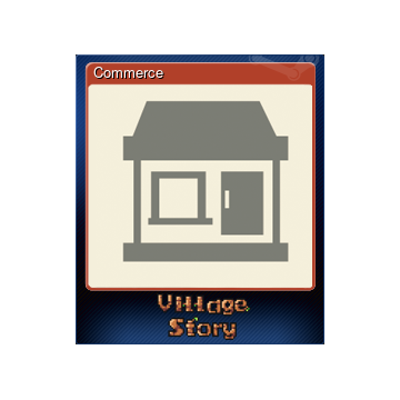 Steam Community Market :: Listings for 601280-Commerce (Trading Card)