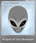Funny Humanoid