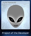 Joyful Humanoid