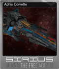 Aphis Corvette