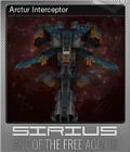 Arctur Interceptor