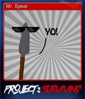 Mr. Spear