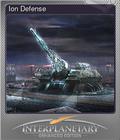 Ion Defense