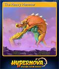 The Heavy Hammer