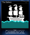 The Galleon