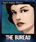 Agent Angela Weaver