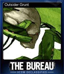 Outsider Grunt