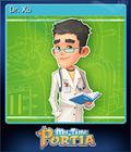 Dr. Xu