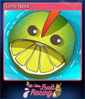 Lime Ness