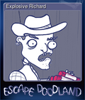 Explosive Richard