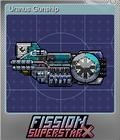 Uranus Gunship