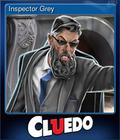 Inspector Grey