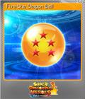 Five-Star Dragon Ball