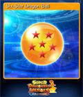 Six-Star Dragon Ball
