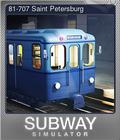 81-707 Saint Petersburg