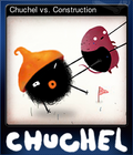 Chuchel vs. Construction