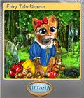 Fairy Tale Bianca