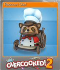 Raccoon Chef