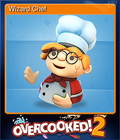 Wizard Chef