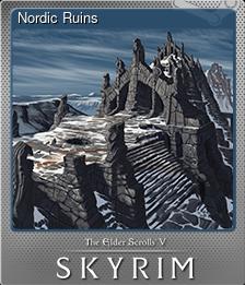 Nordic Ruins (Foil)
