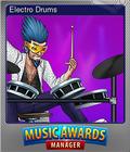 Electro Drums