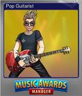 Pop Guitarist