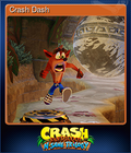 Crash Dash