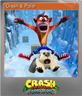 Crash & Polar