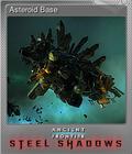 Asteroid Base