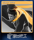 Master Shifter
