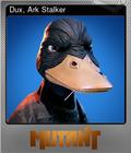 Dux, Ark Stalker