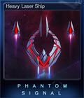 Heavy Laser Ship