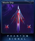 Missile Ship