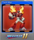Torch Man