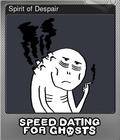 Spirit of Despair