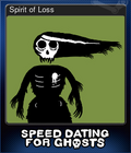 Spirit of Loss