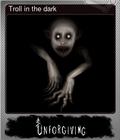 Troll in the dark