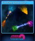 Five Player Versus Action