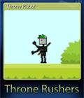 Throne Robot