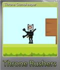 Throne Gamekeeper